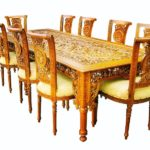 Kartini Dining Table