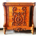 Komodo Paris Chest of Drawer