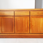 Minimalist Modern Teak Sideboard 5 feet