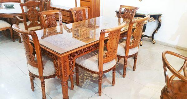 kartini table set4